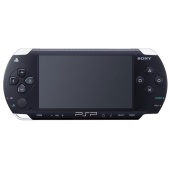 PSP (Sony - PlayStation Portable)